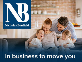 Get brand editions for Nicholas Bonfield Estate Agents, Loughborough