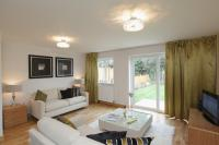 new development for sale in Porters Way...