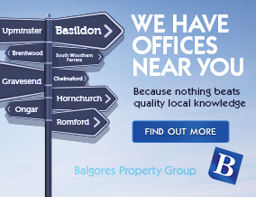 Get brand editions for Balgores, Upminster- Lettings