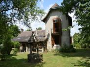 Stone House for sale in La Meyze, 87800, France