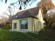 property in Genis, Aquitaine, 24160...