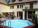 Gite for sale in Saint Mathieu, Limousin...