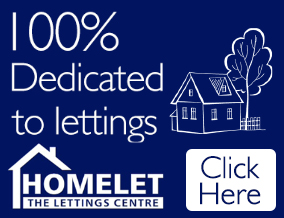 Get brand editions for Homelet The Letting Centre Ltd, Alfreton