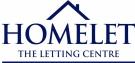 Homelet The Letting Centre Ltd, Alfreton logo