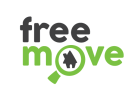 Free Move, Walsall logo