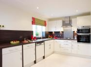 new house for sale in Eccleston Grange...