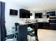4 bed new property in Eccleston Grange...