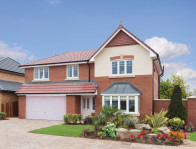 Jones Homes, Eccleston Grange