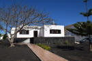 Detached home in La Vegueta, Lanzarote...