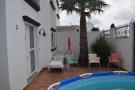 semi detached property for sale in Tias, Lanzarote...