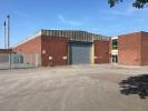 property to rent in Unit 2, Third Way Industrial Estate, Avonmouth Way, Avonmouth
