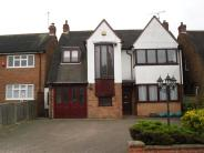 Detached property for sale in Elizabeth Road Moseley...