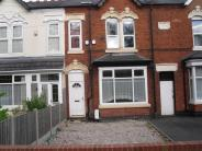 Flat to rent in Alcester Road South...