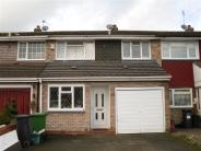 3 bedroom Terraced property for sale in Langley Hall Road Olton...