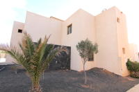 semi detached property for sale in Canary Islands...