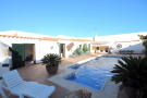 Detached Villa in Canary Islands...
