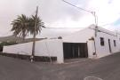 4 bedroom semi detached house for sale in Maguez, Lanzarote...