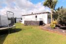 Detached Villa for sale in Guime, Lanzarote...