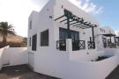 semi detached property for sale in Uga, Lanzarote...
