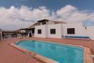 8 bed Detached Villa in Tahiche, Lanzarote...