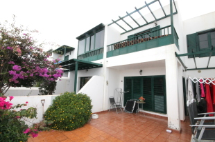 4 bed home in Canary Islands...