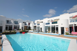 1 bed Studio apartment in Canary Islands...
