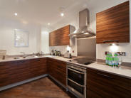 new Apartment in Chigwell Road, London...