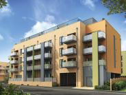 new Apartment for sale in Chigwell Road, London...