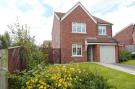 Meadowfield Detached house for sale
