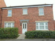 4 bed Detached house in Herons Court, Gilesgate...