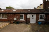 1 bedroom Cottage to rent in Chapel Mews, Gilesgate...