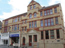 property to rent in Old Bank Chambers, Market Street, Pontypridd, CF37 2SU