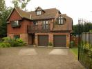 7 bedroom Detached home in Ledborough Gate...