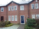 Town House to rent in 93b Forest Road West...