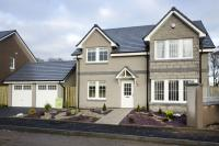 4 bed new home for sale in Manse Road...