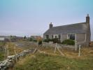 Detached home for sale in East Surrigarth , Westray