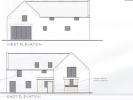 East/West elevations