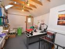 1st floor open plan office.