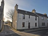 2 bed End of Terrace home in 2 High Street, Kirkwall