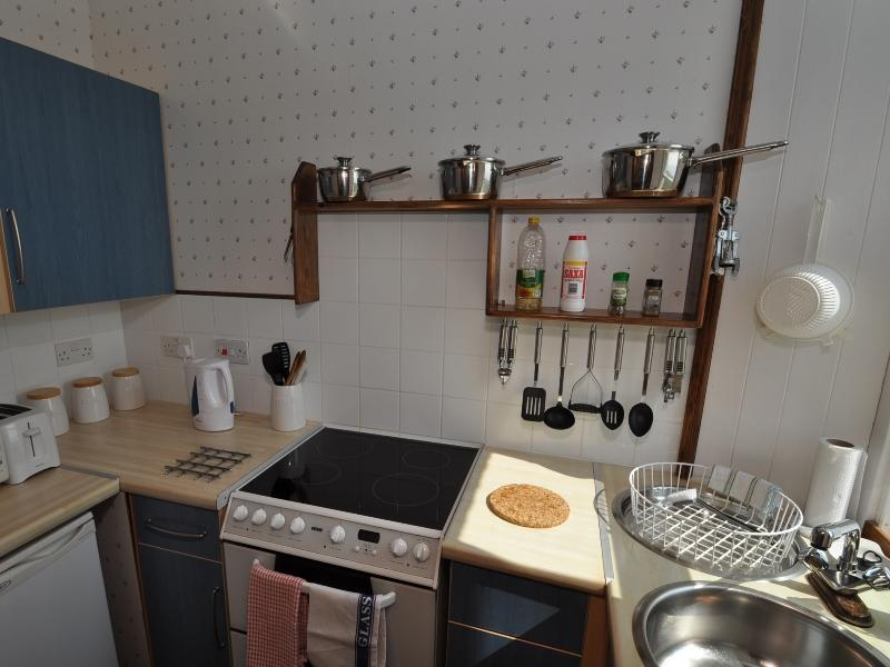 Cottage 2 - Kitchen 2