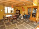 Dining room/Craft area