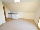 Living room 2/bedroom 4