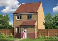 3 bedroom new home in Knowsley Lane, Huyton...