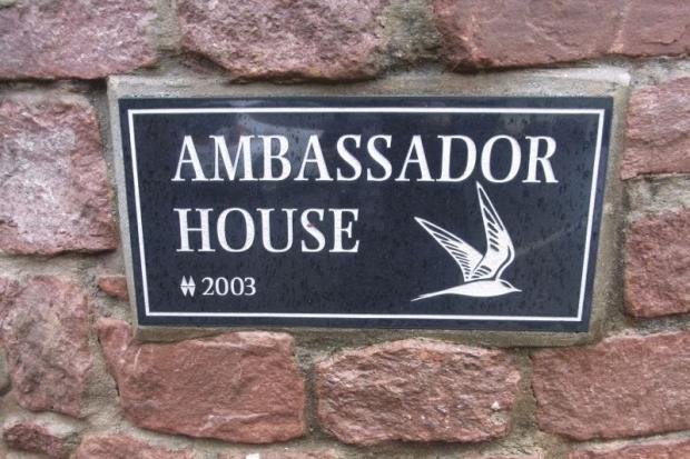 Ambassador House