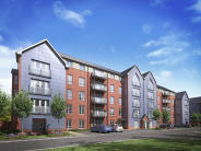 new Apartment for sale in Waterside Grange...