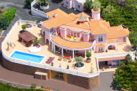 9 bed Villa for sale in Canary Islands, Tenerife...