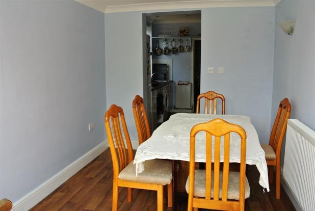 Breakfast Room alt.J