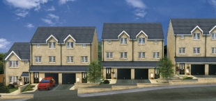 The Drive by Stonebridge Homes, Micklethwaite Lane,