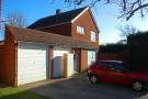 Plot in Elm Tree Close, Selsey...