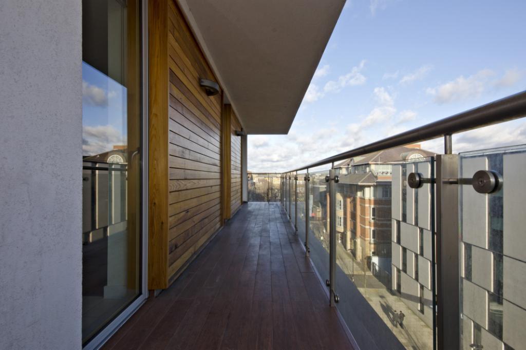 Balcony One
